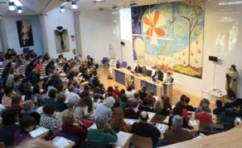 Superar las dificultades: las claves en el II Congreso de ADCA